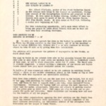 Newsletter, Community Council for Social Progress, 10/1961