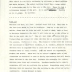 Memo from Stratford Junior High to Superintendent of Schools, 2/2/1959, 8 pages