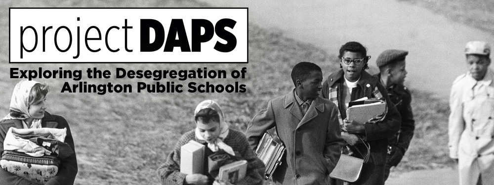 Project DAPS